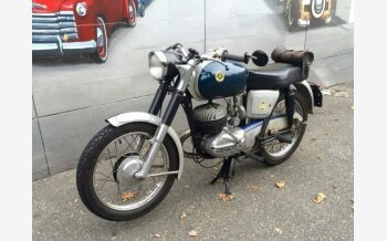 1966 Bultaco Mercurio for sale 200504709
