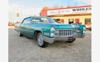 1966 Cadillac Calais for sale 101261748