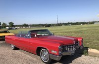 1966 Cadillac De Ville Coupe for sale 101196056