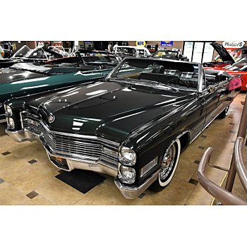 1966 Cadillac Eldorado for sale 101010152