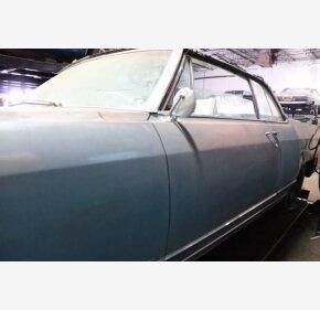 1966 Cadillac Eldorado for sale 101056337