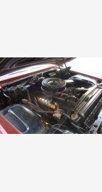 1966 Cadillac Eldorado Convertible for sale 101191180