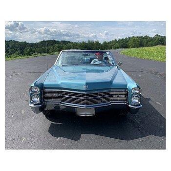 1966 Cadillac Eldorado for sale 101279756