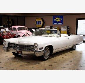 1966 Cadillac Eldorado for sale 101337201