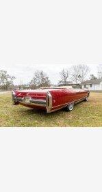 1966 Cadillac Eldorado for sale 101457109