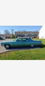 1966 Cadillac Fleetwood 60 Special Sedan for sale 101122562