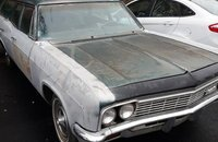 1966 Chevrolet Bel Air for sale 101305829