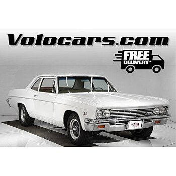 1966 Chevrolet Bel Air for sale 101346402