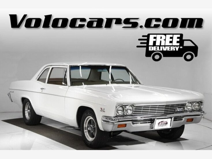 1966 Chevrolet Bel Air For Sale Near Volo Illinois 60073 Classics On Autotrader