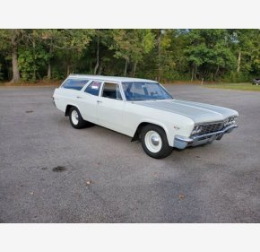 1966 Chevrolet Bel Air for sale 101447658