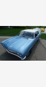1966 Chevrolet Biscayne for sale 101027211