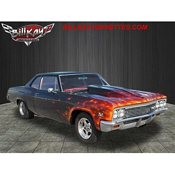 1966 Chevrolet Biscayne for sale 101121883