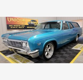 1966 Chevrolet Biscayne for sale 101176887