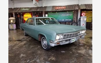 1966 Chevrolet Biscayne for sale 101210698