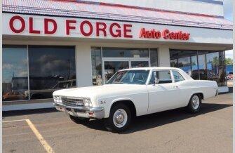 1966 Chevrolet Biscayne for sale 101608895