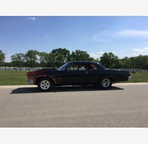 1966 Chevrolet Biscayne for sale 101012001