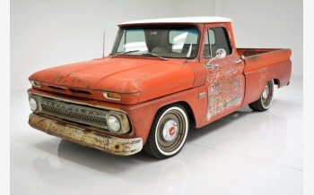 1966 Chevrolet C/K Truck for sale 100985408