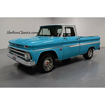 1966 Chevrolet C/K Truck for sale 101057356