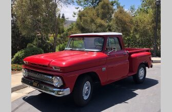 1966 Chevrolet C/K Truck for sale 101175216