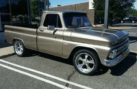 1966 Chevrolet C/K Truck 2WD Regular Cab 1500 for sale 101196897