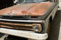 1966 Chevrolet C/K Truck 2WD Regular Cab 2500 for sale 101360381