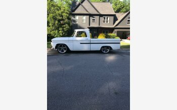 1966 Chevrolet C/K Truck C10 for sale 101504128