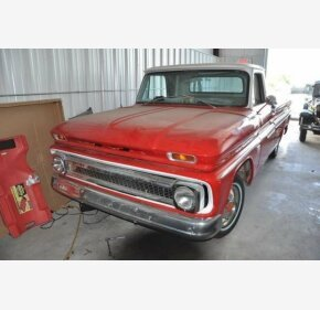 1966 Chevrolet C/K Truck for sale 100828315
