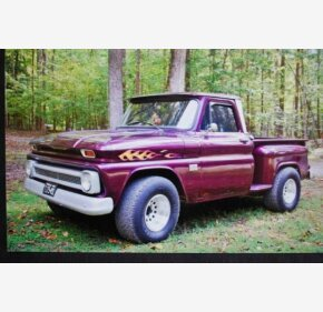 1966 Chevrolet C/K Truck for sale 100847516