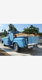 1966 Chevrolet C/K Truck for sale 100881156