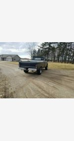 1966 Chevrolet C/K Truck for sale 100910171