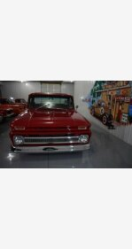 1966 Chevrolet C/K Truck for sale 100922037