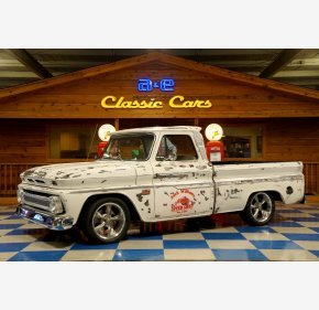 1966 Chevrolet C/K Truck for sale 100983812