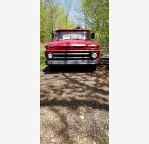 1966 Chevrolet C/K Truck for sale 100986628