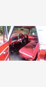1966 Chevrolet C/K Truck for sale 101005478