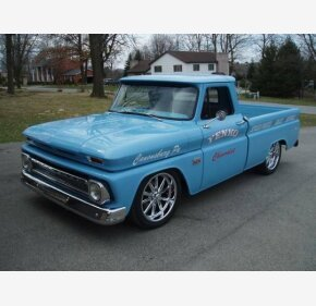 1966 Chevrolet C/K Truck for sale 101019547