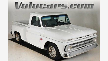 1966 Chevrolet C/K Truck for sale 101019602