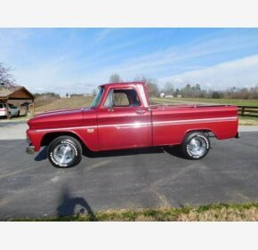 1966 Chevrolet C/K Truck for sale 101027611