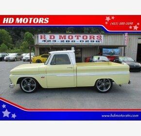 1966 Chevrolet C/K Truck Classics for Sale - Classics on