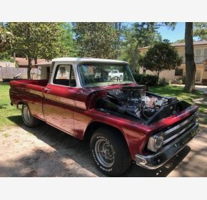 1966 Chevrolet C/K Truck for sale 101030076