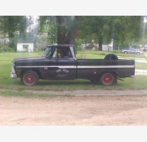 1966 Chevrolet C/K Truck for sale 101035681