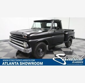 1966 Chevrolet C/K Truck for sale 101084210