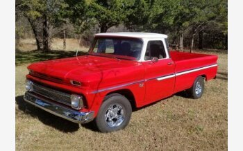 1966 Chevrolet C/K Truck for sale 101099852