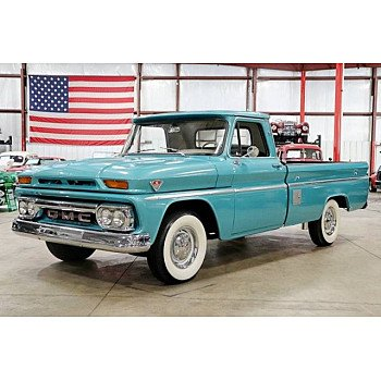 1966 Chevrolet C/K Truck for sale 101163064