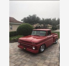 1966 Chevrolet C/K Truck for sale 101171104