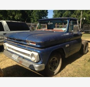 1966 Chevrolet C/K Truck for sale 101190210