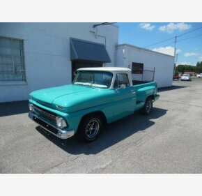 1966 Chevrolet C/K Truck for sale 101197045
