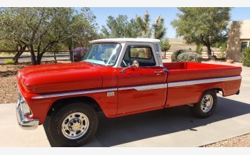 1966 Chevrolet C/K Truck for sale 101221861