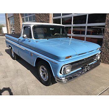 1966 Chevrolet C/K Truck for sale 101249198