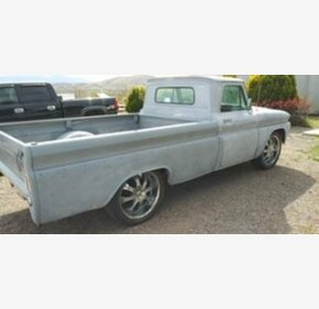1966 Chevrolet C/K Truck for sale 101316604