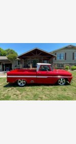 1966 Chevrolet C/K Truck for sale 101331545